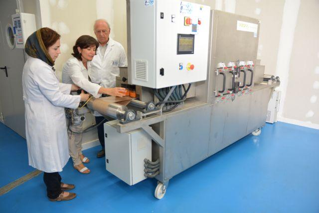 Comprueban que la pasteurización con microondas lineal mejora la calidad de los batidos de tomate - 1, Foto 1