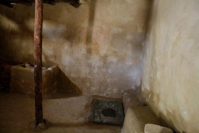 La réplica de la nueva casa argárica impulsará a partir del próximo otoño el yacimiento de La Bastida y permitirá que los visitantes del poblado comprendan mejor el estilo de vida de la Edad de Bronce, Foto 6