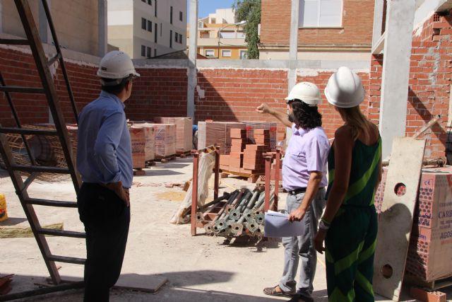 El Ayuntamiento invierte más de medio millón de euros en la mejora y acondicionamiento de los centros educativos públicos, Foto 1