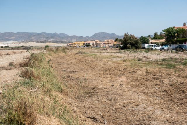 Limpian canalizaciones e imbornales para prevenir inundaciones - 2, Foto 2