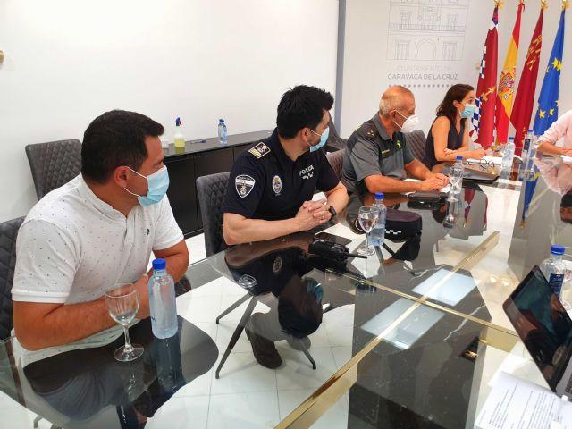 El Ayuntamiento de Caravaca convoca el Comité de Seguimiento Local Covid-19 - 2, Foto 2