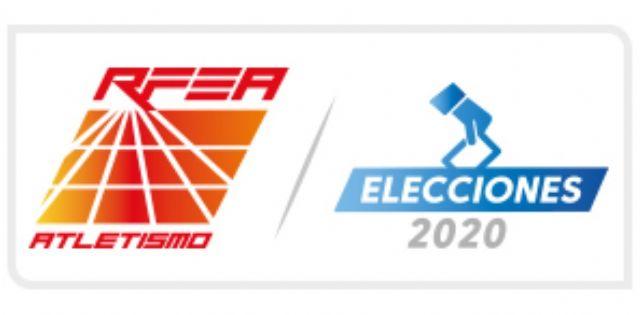 Convocatoria Electoral RFEA y Censo Provisional - 1, Foto 1
