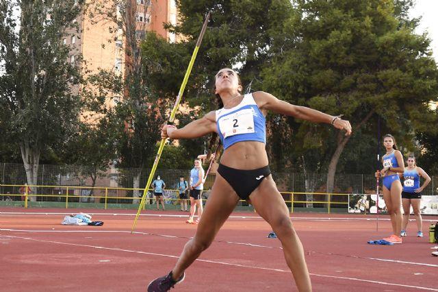 Lucía Morales, Campeona Regional de Pruebas Combinadas - 2, Foto 2