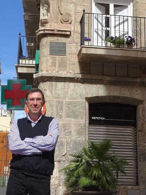 Las I justas literarias en honor a San Ginés de la Jara - 2, Foto 2