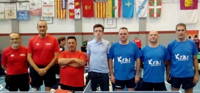 Resultados Campeonato España selecciones autonomicas de veteranos - 2, Foto 2