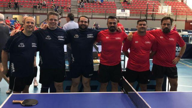 Resultados Campeonato España selecciones autonomicas de veteranos - 3, Foto 3