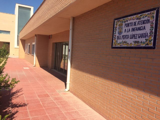 The public educational service contract in the Municipal Early Childhood Centers is extended one more year, Foto 2
