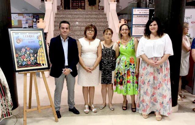 La tradición huertana de Lorquí recorrerá las calles del municipio el 6 de octubre - 1, Foto 1