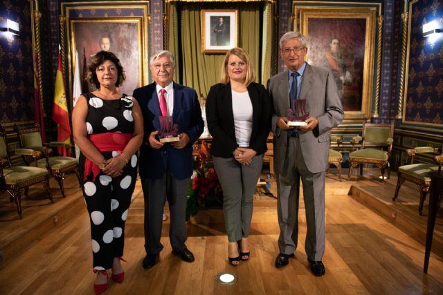 La AECC de Murcia celebró su asamblea anual en Mazarrón - 1, Foto 1