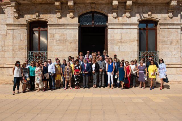La AECC de Murcia celebró su asamblea anual en Mazarrón - 2, Foto 2
