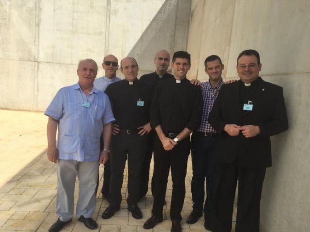 Pastoral Penitenciaria celebra junto a los reclusos el día de la Merced - 1, Foto 1