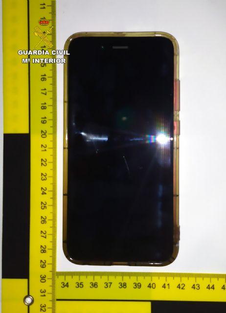 La Guardia Civil investiga en Torre Pacheco a una joven por simular la sustracción de su bolso con su teléfono móvil - 1, Foto 1