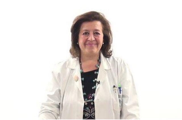 La docente e investigadora Juana María Morillas será la pregonera de las Fiestas Patronales de Puerto Lumbreras 2019 - 1, Foto 1