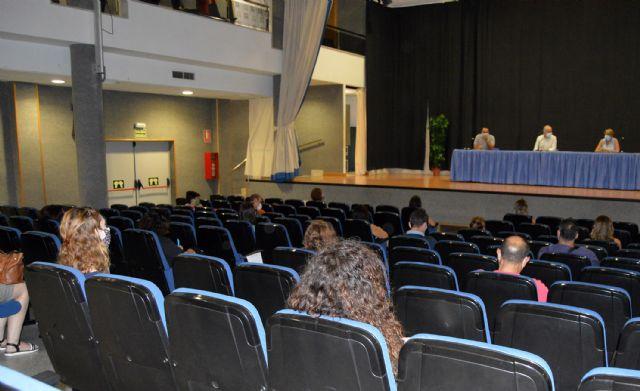 El Ayuntamiento y los centros docentes valoran positivamente los primeros días de la vuelta a clase - 2, Foto 2