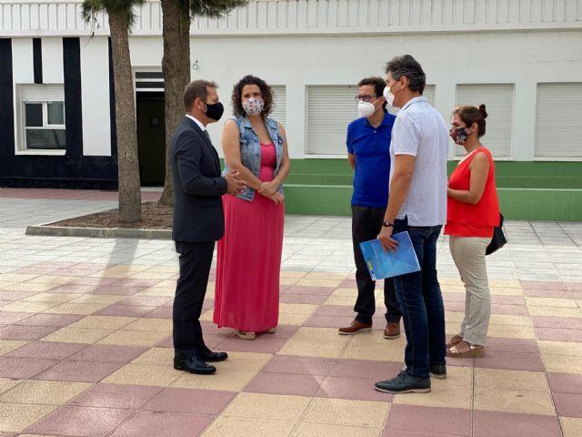 24 alumnos en el proyecto PMEF EJOVEN - 2, Foto 2