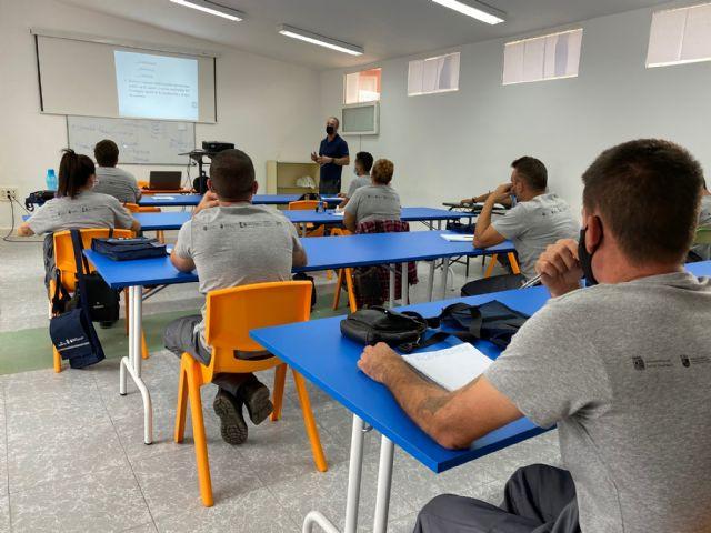 24 alumnos en el proyecto PMEF EJOVEN - 4, Foto 4