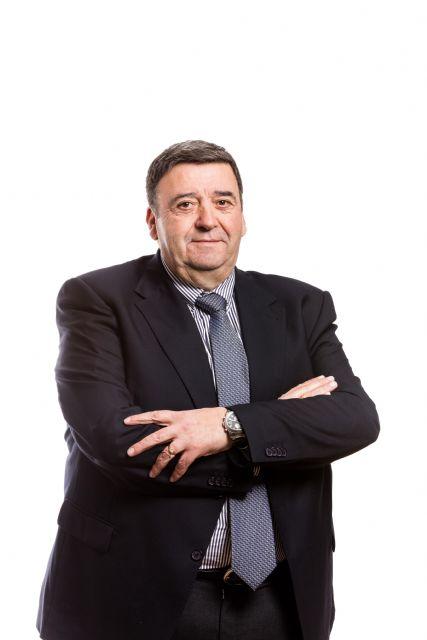 Juan de Dios Gálvez, ha sido relegido presidente de la Asociación Nacional de Empresas de Aceite de Orujo de Oliva, ANEO - 1, Foto 1