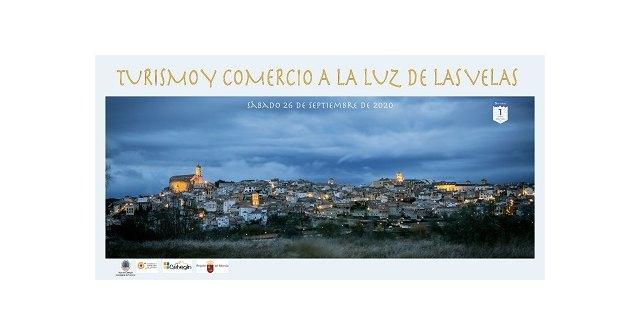 Cehegín abrirá este fin de semana sus monumentos y comercios A la luz de las velas por el Día Internacional del Turismo - 1, Foto 1