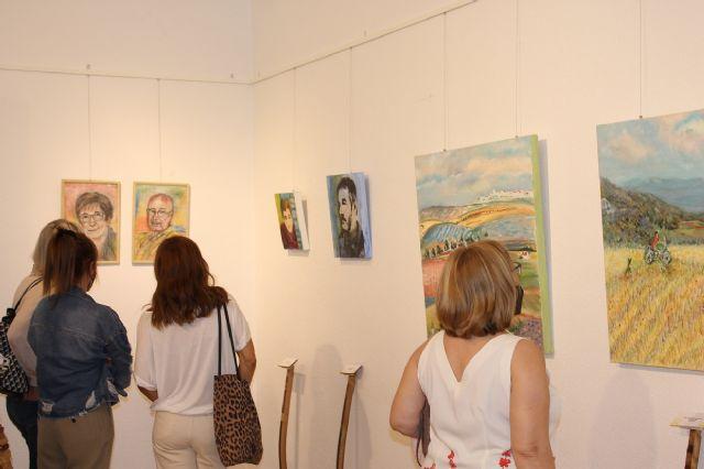 Hasta el 10 de octubre se podrá visitar la Exposición 'Rincones de Bullas y La Copa' en la Casa de Cultura - 4, Foto 4