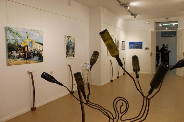 Hasta el 10 de octubre se podrá visitar la Exposición 'Rincones de Bullas y La Copa' en la Casa de Cultura - 5, Foto 5