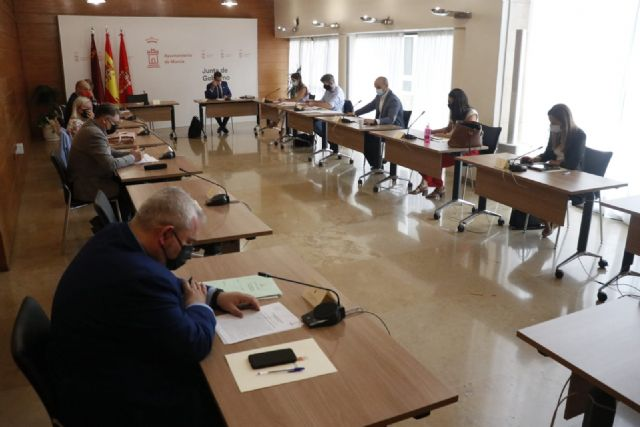 Aprobadas las subvenciones a las Campanas de Auroros de El Palmar, Rincón de Seca y de la Santa Cruz - 1, Foto 1