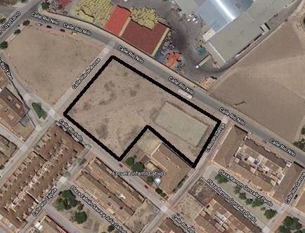 San Antonio contará con nuevo espacio de equipamiento deportivo - 1, Foto 1