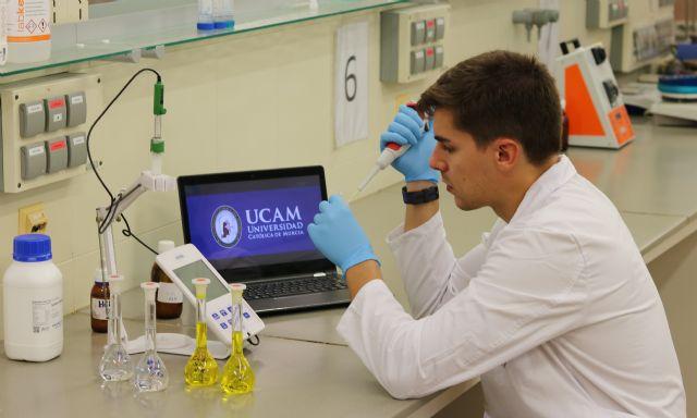La UCAM demuestra que las frutas y verduras conservadas en frío pierden más del 50% de la vitamina C - 1, Foto 1