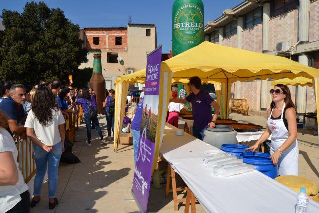 La fundación sindrome de Dravet recauda más de cinco mil euros en Ceuti - 1, Foto 1