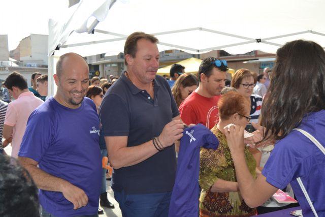 La fundación sindrome de Dravet recauda más de cinco mil euros en Ceuti - 3, Foto 3