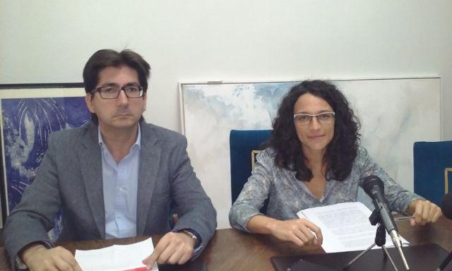 Se destinarán 150.000 euros para los presupuestos participativos 2017 - 1, Foto 1