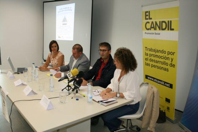 Totana acoge el I Foro Comarcal de Inclusión Sociolaboral, Foto 3