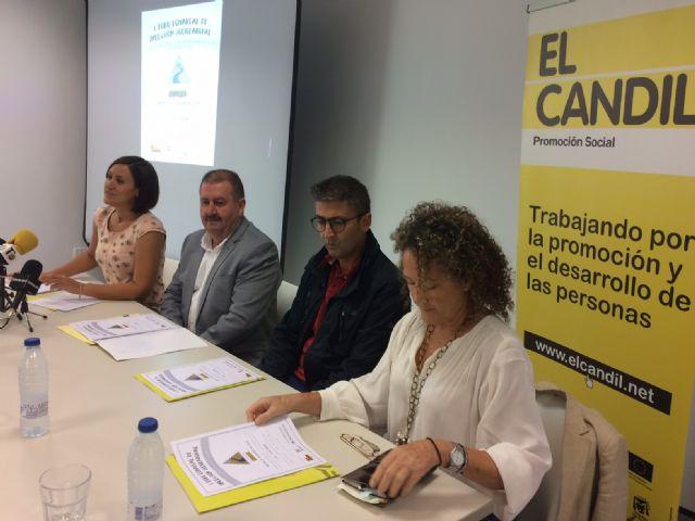 Totana acoge el I Foro Comarcal de Inclusión Sociolaboral, Foto 4