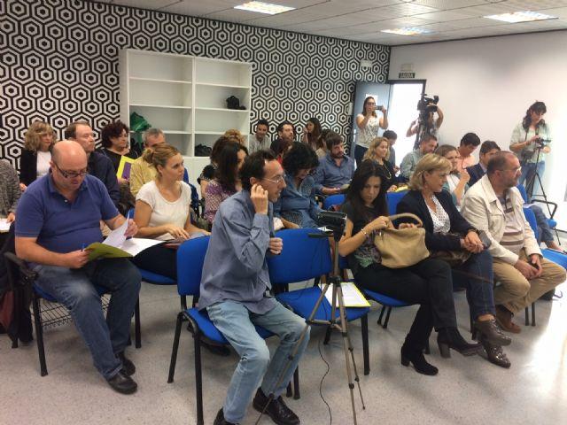 Totana acoge el I Foro Comarcal de Inclusión Sociolaboral, Foto 6