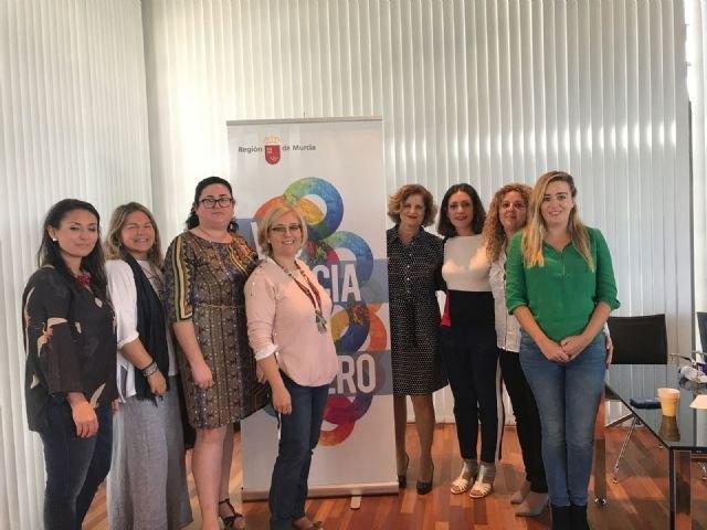 La Comunidad celebra en Alcantarilla un seminario sobre atención sociosanitaria a víctimas de violencia de género - 1, Foto 1