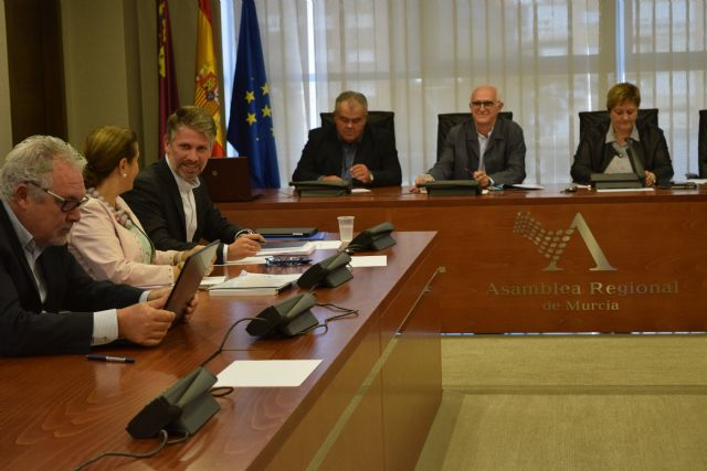 Víctor Martínez-Carrasco: Por primera vez un gobierno pone encima de la mesa un plan con soluciones para descontaminar los suelos mineros - 1, Foto 1