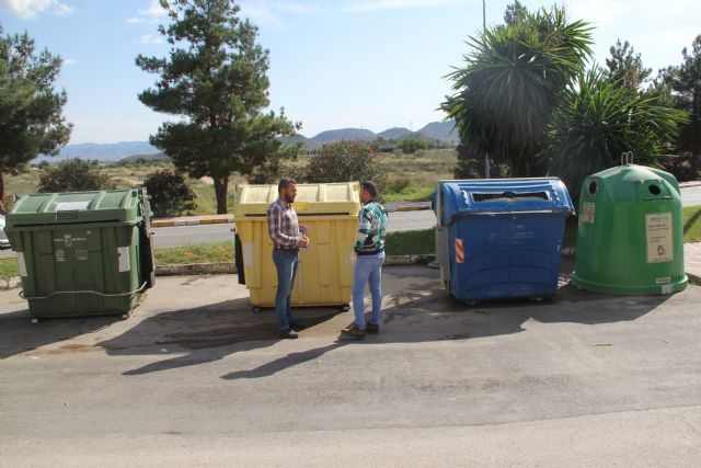 Puerto Lumbreras recicla más y mejor - 2, Foto 2