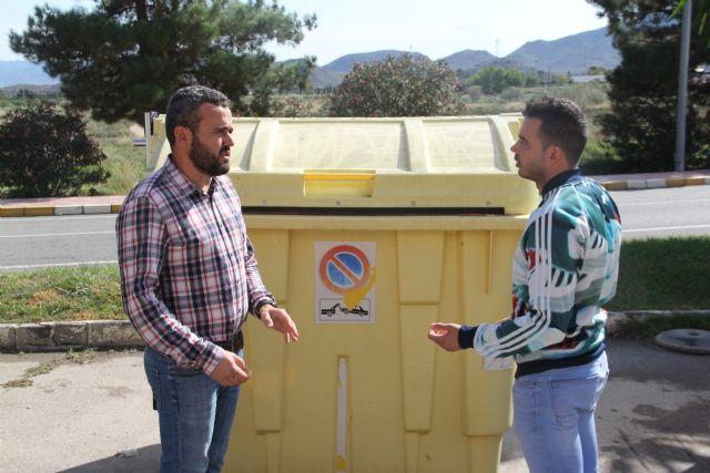 Puerto Lumbreras recicla más y mejor - 3, Foto 3