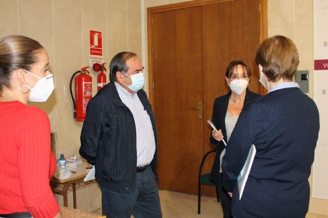 El Ayuntamiento de Bullas pide reducir el número de contactos y la movilidad a los vecinos por el aumento de casos Covid-19 - 1, Foto 1