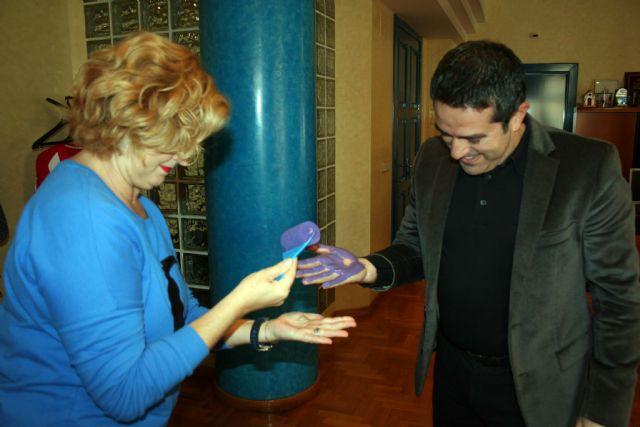 Alcantarilla conmemora mañana, 25 de noviembre, el Día Internacional contra la Violencia hacía las Mujeres - 2, Foto 2