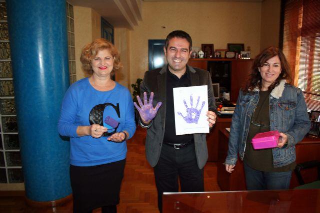 Alcantarilla conmemora mañana, 25 de noviembre, el Día Internacional contra la Violencia hacía las Mujeres - 3, Foto 3