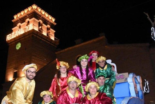 Se aprueba el convenio de colaboración con la Federación de Peñas del Carnaval para organizar la Cabalgata y la entrega de cartas de los Reyes Magos´19 - 1, Foto 1