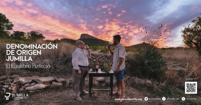 El Equilibrio Perfecto. Spot Documental sobre la esencia del territorio de la DOP Jumilla - 1, Foto 1