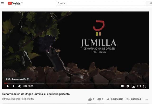 El Equilibrio Perfecto. Spot Documental sobre la esencia del territorio de la DOP Jumilla - 2, Foto 2