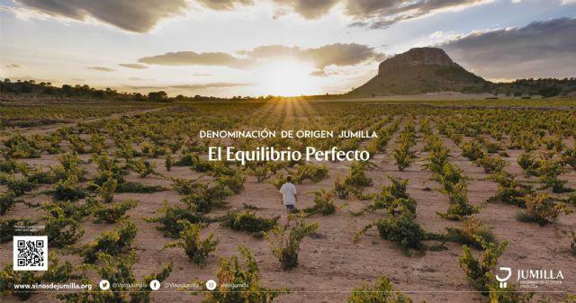 El Equilibrio Perfecto. Spot Documental sobre la esencia del territorio de la DOP Jumilla - 3, Foto 3