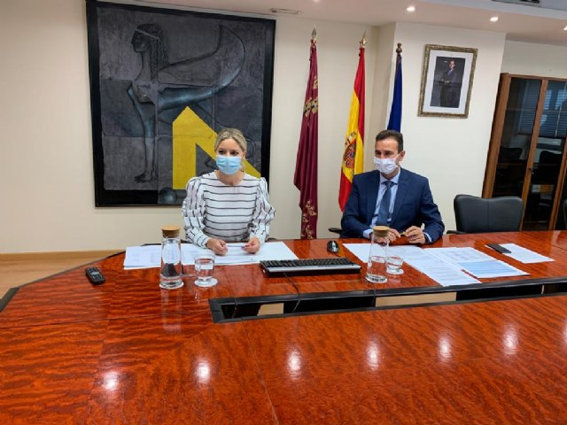 Ciudadanos desbloquea la instalación de nuevas empresas en Bullas y Abanilla a través de una reforma energética - 1, Foto 1
