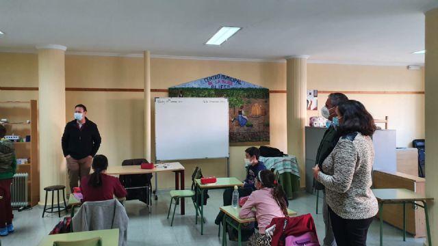 """El ayuntamiento de Pliego hace una inversión de casi 40.000 € en el """"PLAN CONCILIA"""" - 2, Foto 2"""