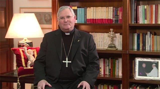 Mensaje de Navidad 2016 - Mons. José Manuel Lorca Planes, Obispo de la Diócesis de Cartagena, Foto 1