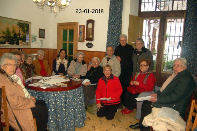 El Grupo de Colaboradores Misioneros de Totana os desea a todos una Feliz Navidad y un próspero Año Nuevo 2021, Foto 5