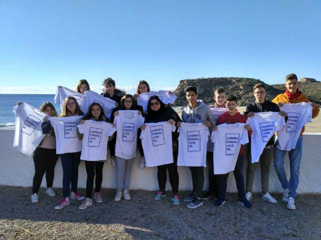 Corresponsales Juveniles, anfitriones del Ocio y Tiempo Libre Saludable en los Centros de Secundaria - 3, Foto 3