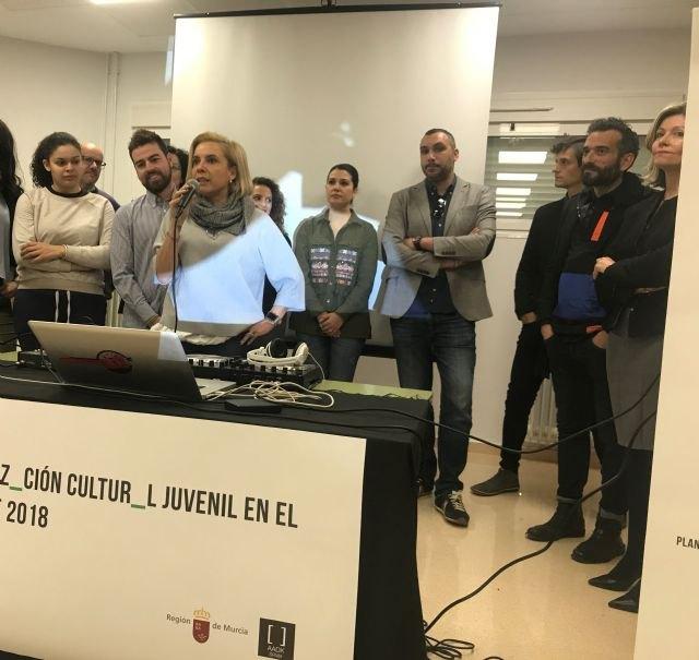 Más de un centenar de jóvenes aprenderán las técnicas de los Dj con el programa de dinamización en el Valle de Ricote - 1, Foto 1